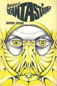 Horizons du fantastique n° 26 - Science-Fiction