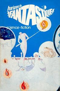 Horizons du fantastique n° 29 - Science-Fiction