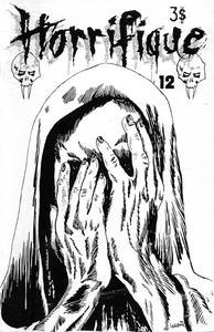 Horrifique n° 12