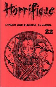 Horrifique n° 22