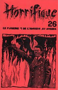 Horrifique n° 26