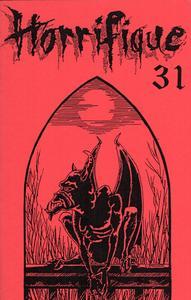 Horrifique n° 31
