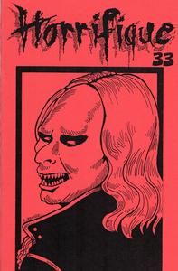 Horrifique n° 33