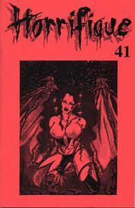 Horrifique n° 41