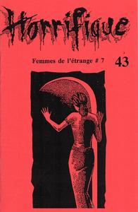 Horrifique n° 43