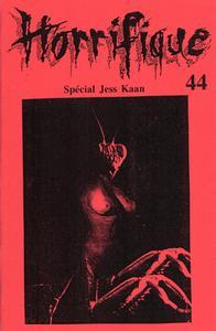 Horrifique n° 44