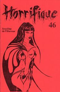 Horrifique n° 46