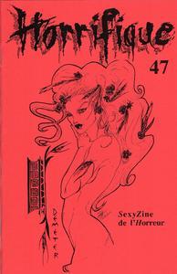 Horrifique n° 47