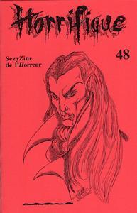 Horrifique n° 48