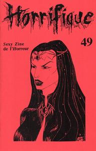 Horrifique n° 49