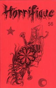 Horrifique n° 56