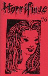 Horrifique n° 76