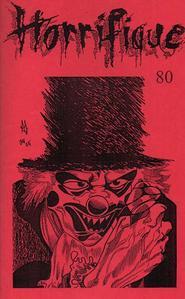 Horrifique n° 80