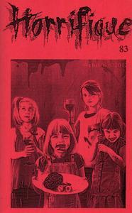 Horrifique n° 83