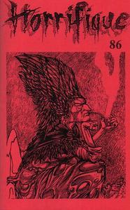 Horrifique n° 86