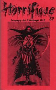 Horrifique n° 87 : spécial Femmes de l'étrange #13