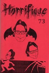 Horrifique n° 73