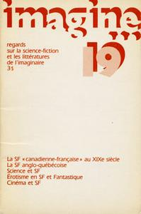 Imagine... n° 19