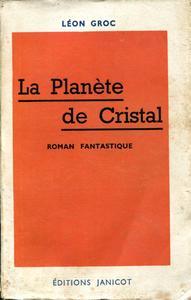 La Planète de cristal