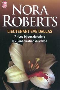 Les Bijoux du crime / Conspiration du crime