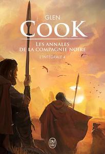 Les Annales de la Compagnie Noire - L'intégrale 4