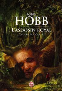 L'Assassin Royal - deuxième époque 2