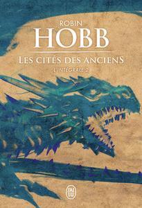 Les Cités des Anciens - L'Intégrale 2