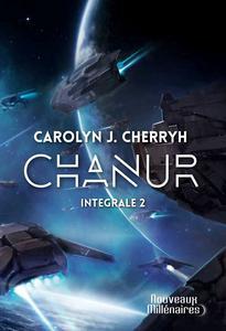 Chanur - Intégrale 2
