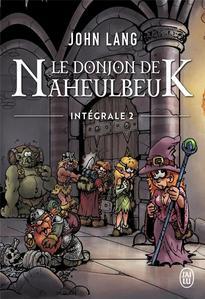 Le Donjon de Naheulbeuk - Intégrale 2