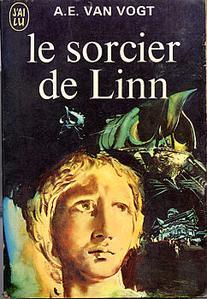 Le Sorcier de Linn