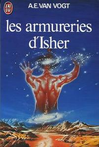 Les Armureries d'Isher