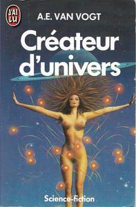 Créateur d'univers
