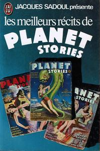 Les Meilleurs récits de Planet Stories
