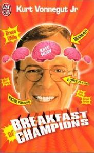 Le Breakfast du champion