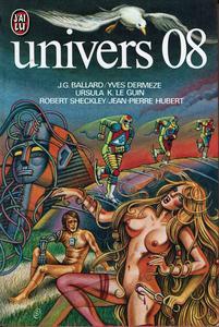 Univers 08