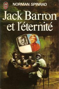 Jack Barron et l'éternité
