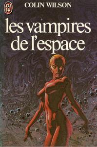 Les Vampires de l'espace