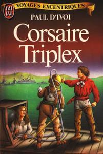 Corsaire Triplex
