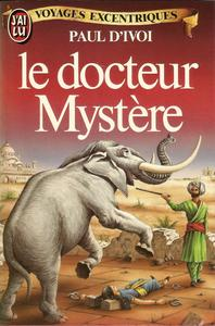 Le Docteur Mystère