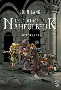 Le Donjon de Naheulbeuk - Intégrale 1