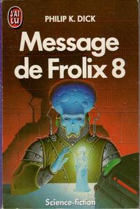 Message de Frolix 8