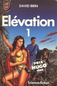 Élévation - 1