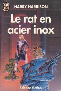 Le Rat en acier inox