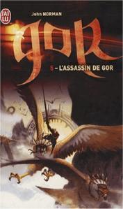 Les Assassins de Gor