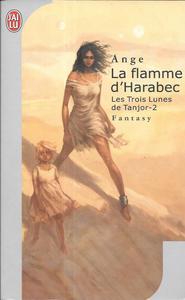 La Flamme d'Harabec