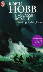 Le Dragon des glaces