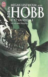 Le Vol des Harpies