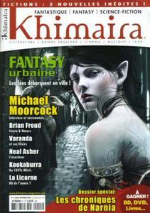 Khimaira n° 15
