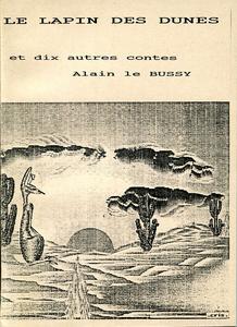 Le Lapin des dunes et dix autres contes