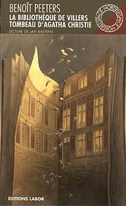 La Bibliothèque de Villers - Tombeau d'Agatha Christie